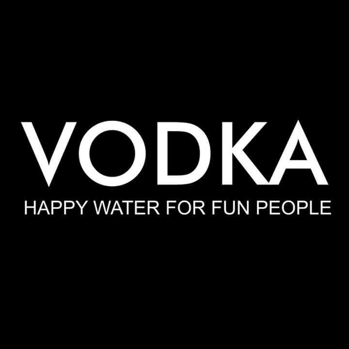 Need more happy water!!