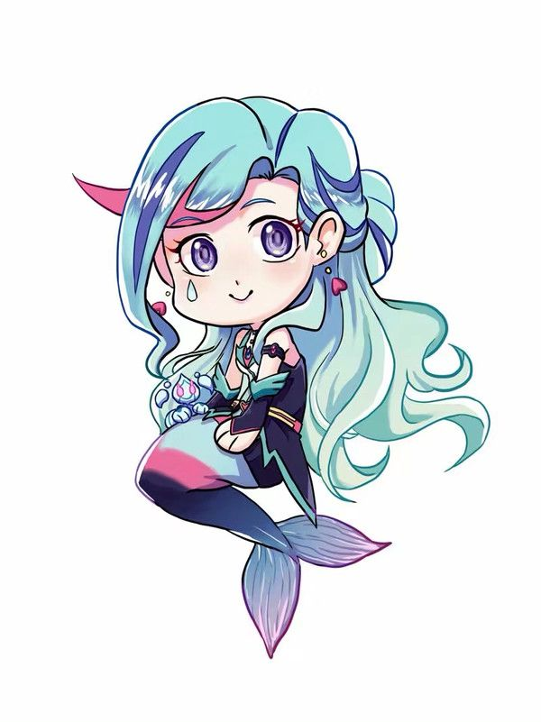 blue maiden yugioh vrains  yugioh anime cute pictures