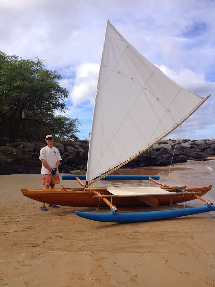 C Lion Outrigger Canoe 151 best Outrig...