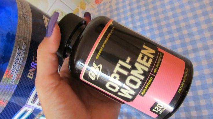 Suplementos Whey Protein hidrolisada e Vitaminas