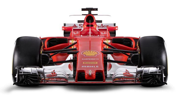 Formula Uno, a Maranello svelata la nuova Ferrari