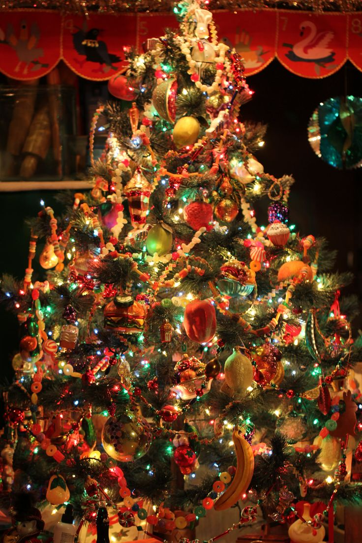 Christmas Tree 2015 | Christmas, Christmas tree, Holiday
