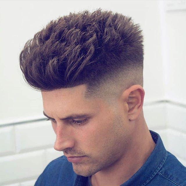 44 Top Kurze Lange Frisuren Kurzer Ubergang In 2020 Haarschnitt Kurz Manner Frisur Kurz Haarschnitt