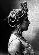 """""""Wie steht's Mata Hari?"""" - Eine Dramödie von Tony Dunham - Horizont Theater Köln"""