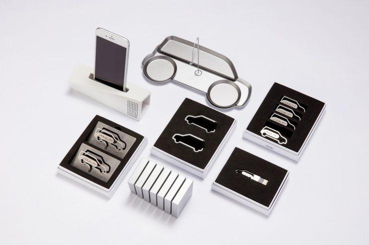 Kia's new 'Rhythm in Basic' brand collection - http://bit.ly/1LPndyb