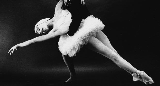 Maria Tallchief was the United States' first prima ballerina, and she was the first Native American to really break into the world of ballet. She and her family were part of the Osage Nation, and they were well-off thanks to…Read more ›
