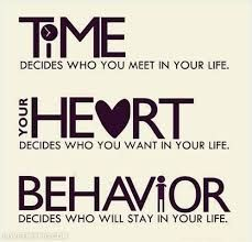 Life Quotes, Best Short Inspirational Love Life Quotes Time Decides Who You Meet In Your Life ~ Most Popular And Positive Love Life Quotes 2015