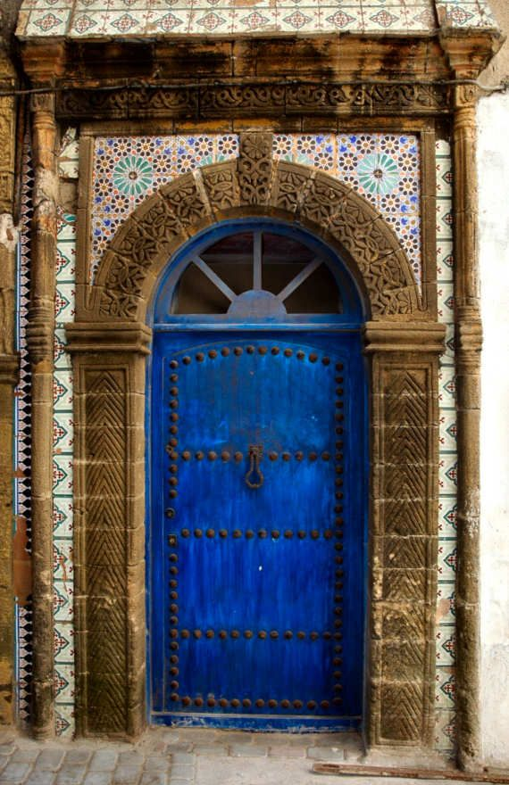 33 Best Images About Bab Du Maroc Doors Of Morocco On