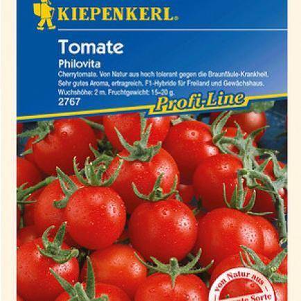 "Tomaten ""Philovita"" F1,1 Portion"