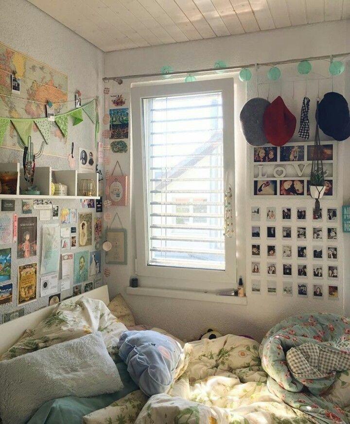Room Ideas Aesthetic Art Hoe In 2020 Aesthetic Room Decor Aesthetic Bedroom Room Decor
