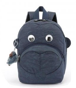 kipling monkey face backpack