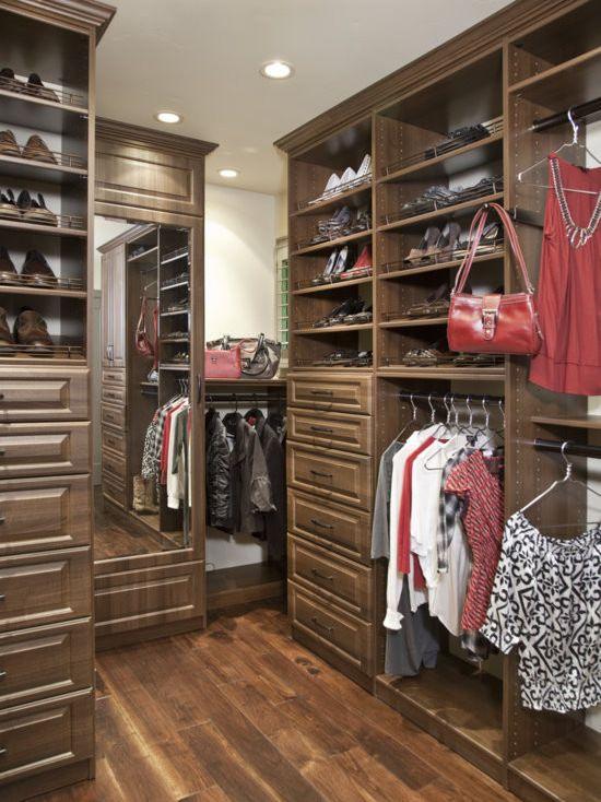 Luxury Custom Closets 93 best closets images on pinterest | closets, custom closets and