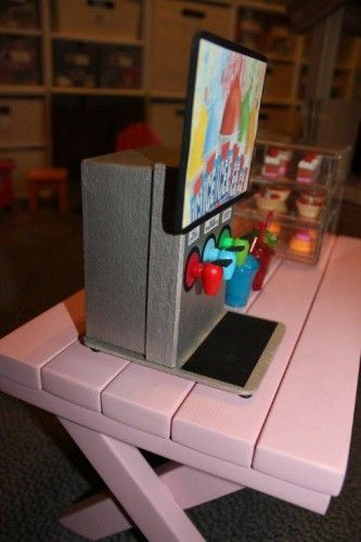 How to Make a Target Style Store for your Dolls