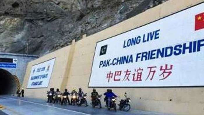 China helps Pak construct bunkers, Airports alongside border from Kashmir to Gujarat: Report