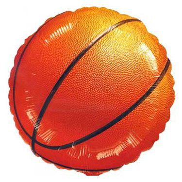 Buy Basketball Balloon (each) and other All Parties party supplies. The most popular party Supplies and Decorations, all available at wholesale prices!