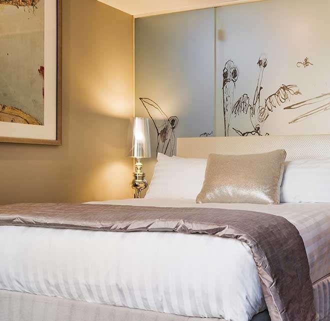 Beds - Queen - Mattress Only
