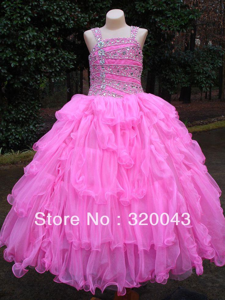Vestidos de Damita de Honor on AliExpress.com from $109.0