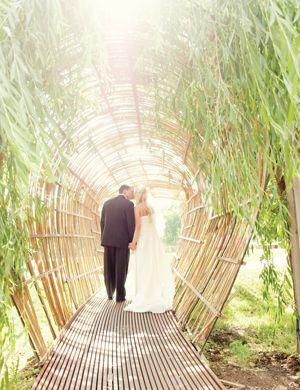 Botanical Gardens Of The Ozarks Wedding Fayetteville Ar Weddings At Botanical Garden Of The