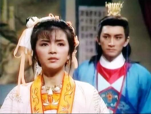 Cast : Idy Chan & Lauwrence Ng