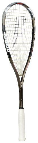 Prince Squash Airstick 130 Racquet by Prince. $99.00. Squash Performance Racquet. Save 34%!