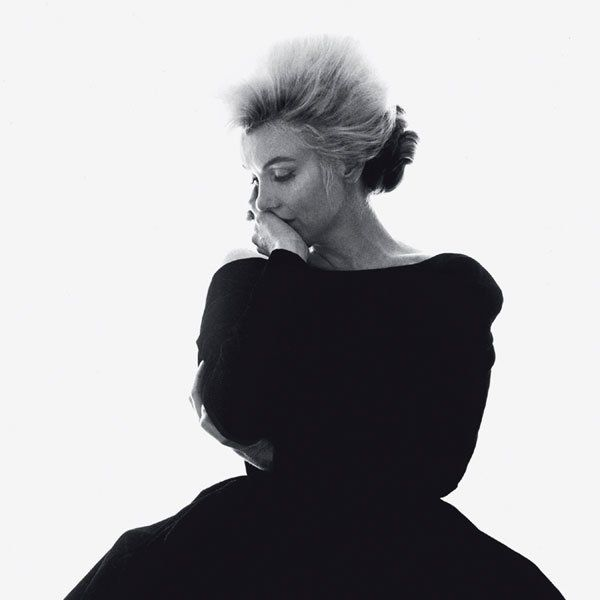 MM, By Bert Stern