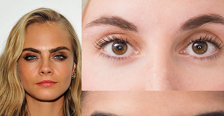 We Tested Different Eyebrow Gels And Found The Best One