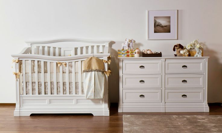 Pin By Forever Toys On Romina Nursery, Romina Baby Furniture