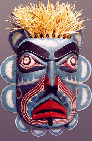 Native American Masks   Native-American Style Carvings Native-American Style Carvings387 x 589 · 109 kB · jpegbirdsbyrandjack.com