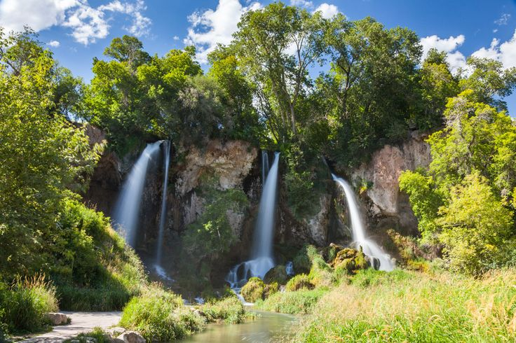 5 Waterfalls In Colorado You Must Visit This Summer   The Denver City Page