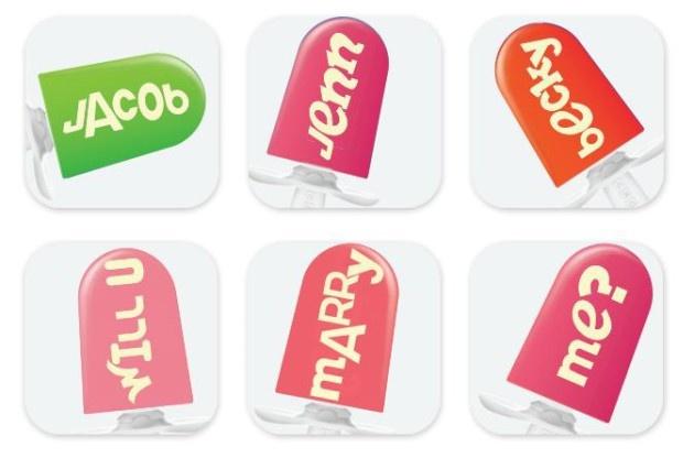 Zoku zelfgemaakte ijslolly's nu met social pops