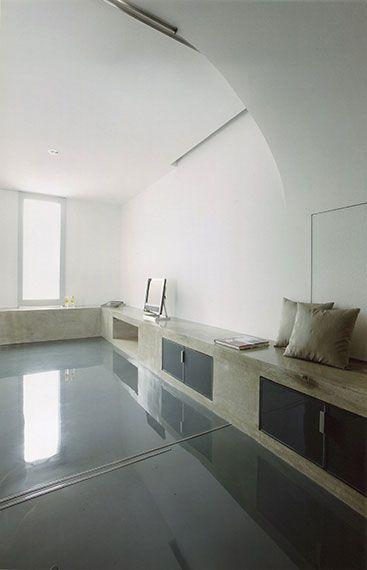 WORKS ::: 深度のある家 ::: Deep House ::: FORM / Kouichi Kimura Architects ::: フォルム・木村浩一建築研究所