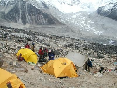 Mera Peak Climb - Rate: From US$2,475.00 per person sharing for 19 Nights