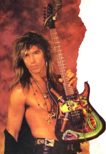 Picture of George Lynch