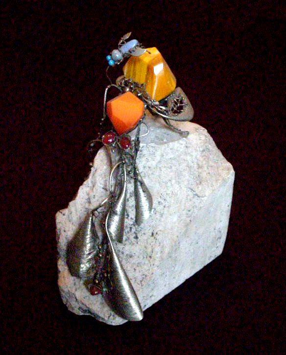 Obiect decorativ - marian nacu
