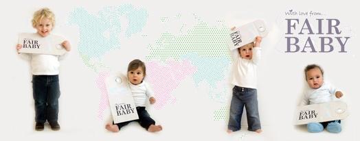 Fair Baby