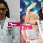 This Old Video Of Miss World Manushi Chhillar After Clearing The AIPMT Exam Is Going Viral - All India Roundup #757Live