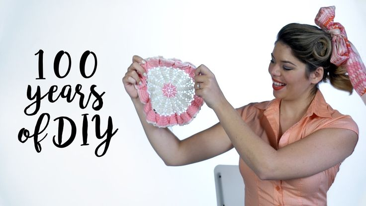 100 YEARS OF DIY AND CRAFTS   THE SORRY GIRLS