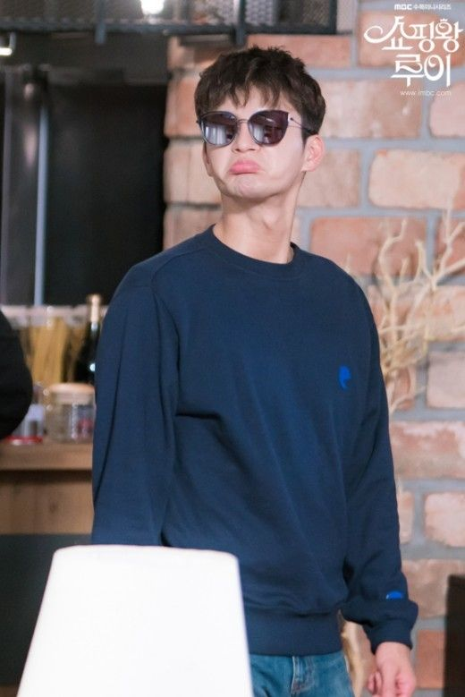 Seo In-guk Expresses his Gratitude for 2 Consecutive Successful Dramas @ HanCinema :: The Korean Movie and Drama Database