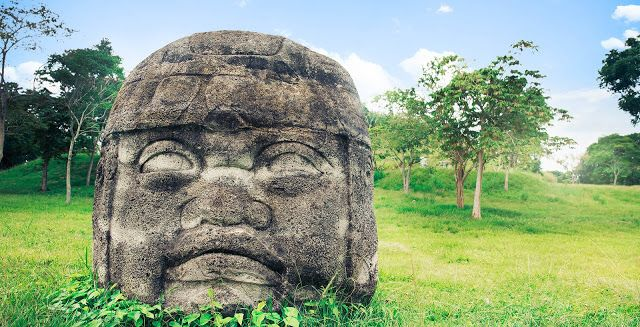 AWAKENING FOR ALL: The OLMECS: One of the Most Advanced Ancient Civil...