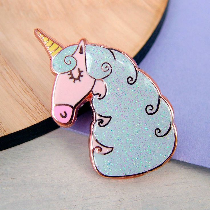 Are you interested in our unicorn pin brooch jewellery gift? With our stocking filler gift for teenager you need look no further.