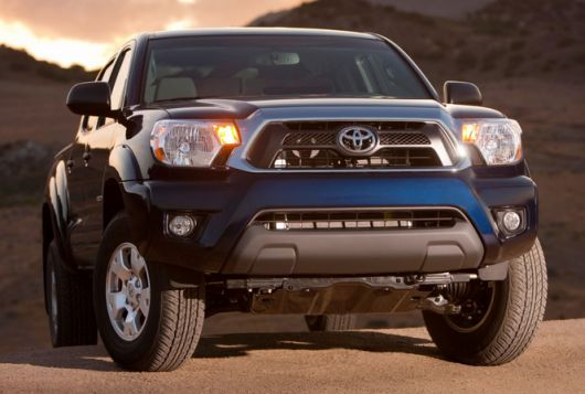 2014 Toyota Tacoma Specs, Release Date and Price | Must See Car - 1000 and More Car Models, Prices and Specification