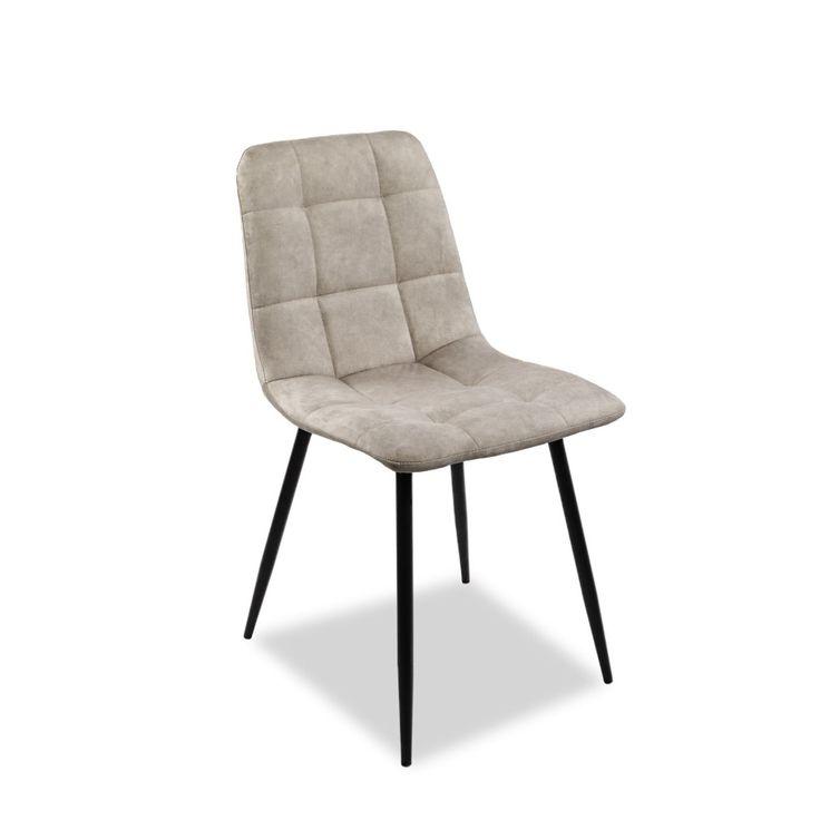 4 قطع كراسي طعام قطيفه من الجلد الاصطناعي كرسي مطبخ كرسي حديد جوده عاليه 4 Pcs Dining Chair The Artificia Iron Chair Cheap Dining Chairs Dining Chairs