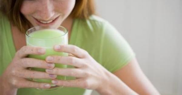 Les 6 boissons booster qui vont vous faire perdre du poids encore plus rapidement avec un régime!