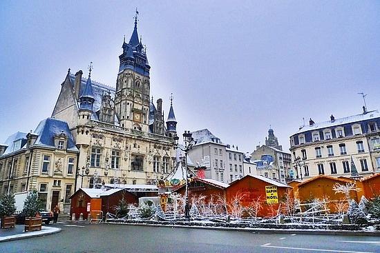 Compiegne, France