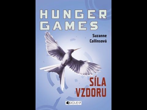 Hunger Games Síla vzdoru AudioKniha - YouTube