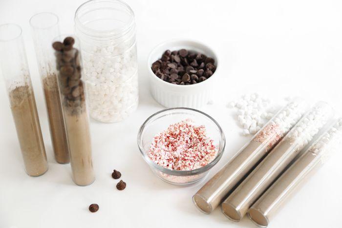 DIY Instant Hot Cocoa Mix Recipe
