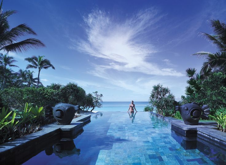 Boracay Resort and Spa in the Philippines, an off-the-beaten-path honeymoon destination