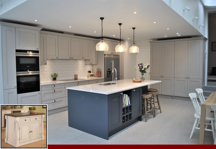 Kitchen Island Lighting Trends 2020 And For Kitchen Design Ideas With Sink In Is Open Plan Kitchen Living Room Kitchen Interior Open Plan Kitchen Dining Living
