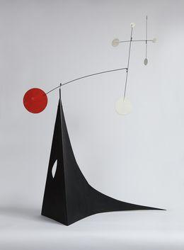 Alexander Calder, 'The Lookout,' 1957, Di Donna
