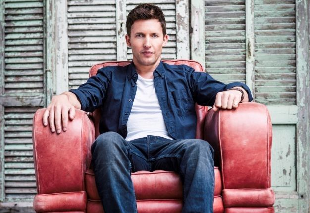 Big Concerts has announced that an extra Cape Town date has been added for James Blunt's Moon Landing tour.